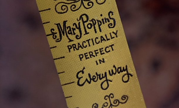 mary poppins perfecta