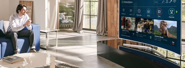 Smart TV, el nuevo centro multimedia del hogar