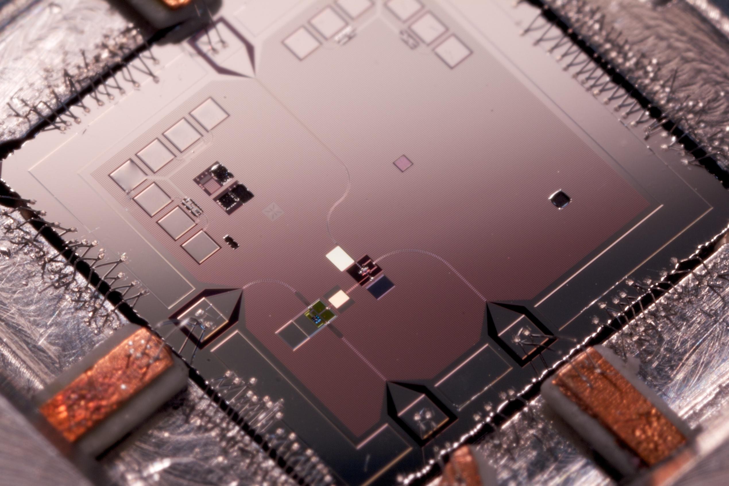 ¿Cómo será el ordenador cuántico más evolucionado de Europa?