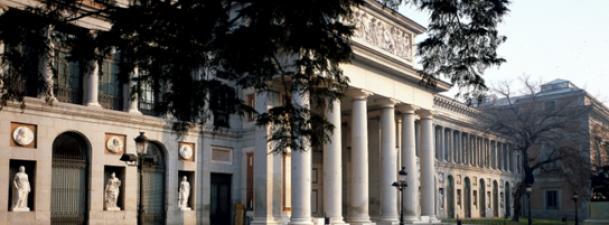 El Prado se une a la digitalización del arte