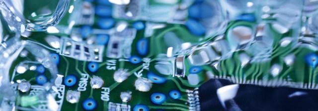 Agua 3.0: ¿Cómo pueden las nuevas empresas innovadoras reinventar cómo elaboramos H20?