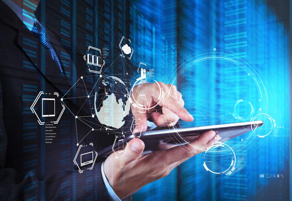 Nuevo objetivo: la digitalización con el cliente en el centro