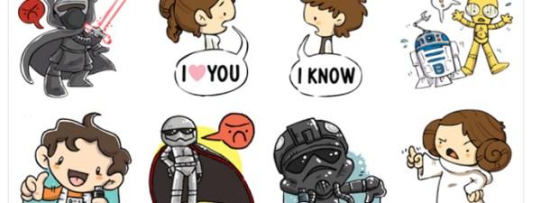 Apps y funcionalidades imprescindibles para los fans de Star Wars