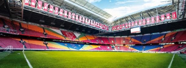 """""""Smart Stadiums"""" o el proceso de cambio hacia los estadios de fútbol del futuro"""