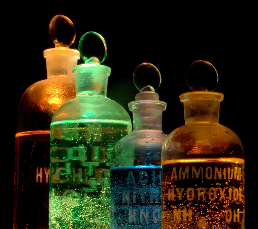 Las sorprendentes propuestas para nombrar a los nuevos elementos de la tabla periódica