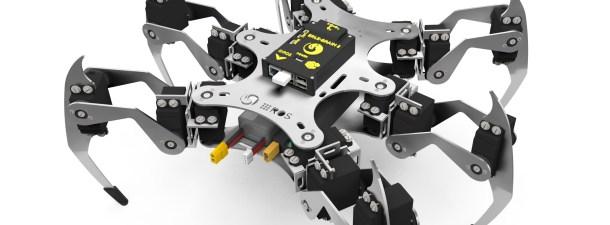 Erle Robotics, la gran esperanza blanca de la robótica en España