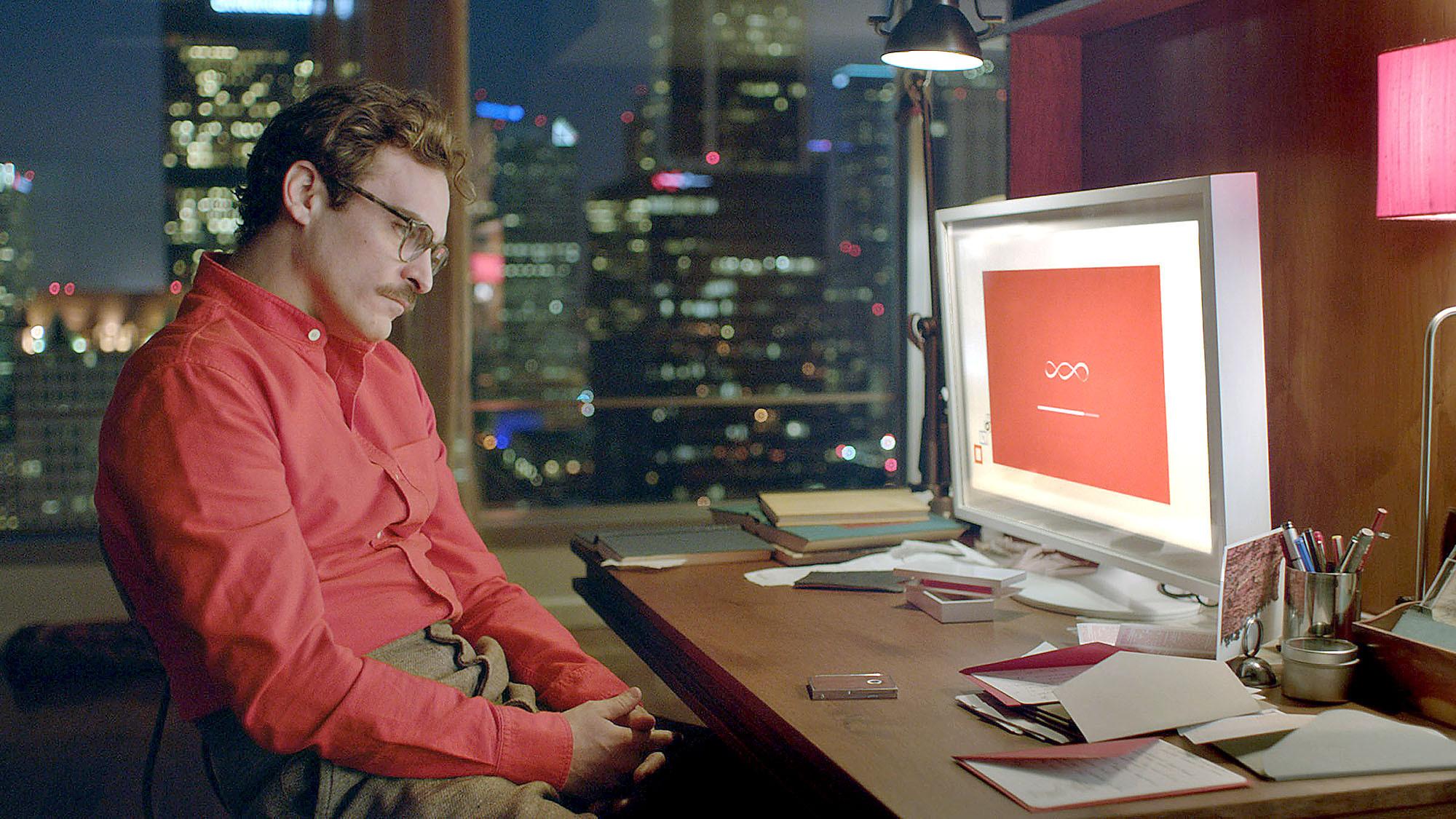 Tecnologías perceptivas o cómo amar a una máquina