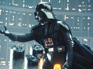 PenDrive_Vader
