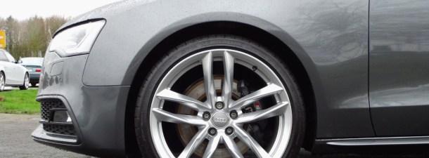 Audi ha creado un coche de hidrógeno que se carga en 4 minutos