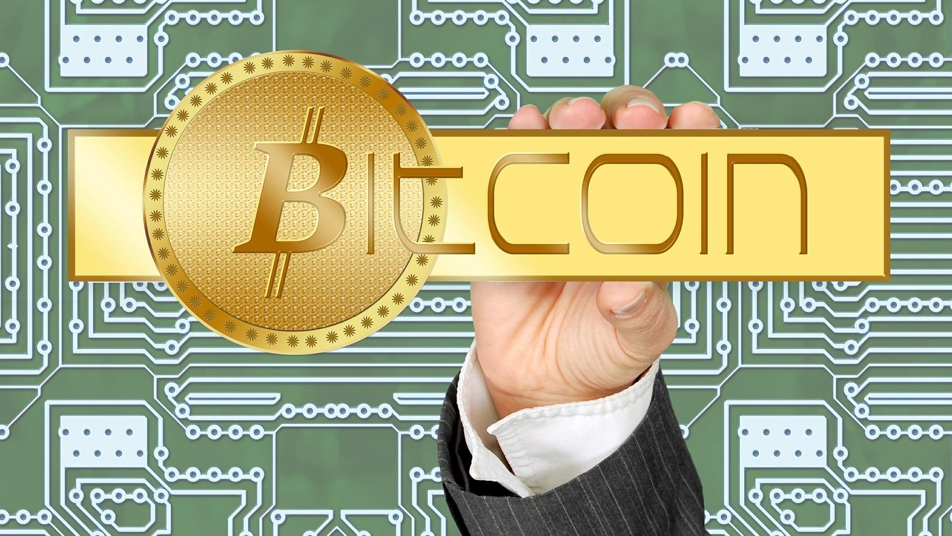 Blockchain, la tecnología de Bitcoin que se coló en el Foro de Davos