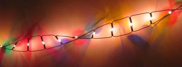 Llegan los BioLED, la iluminación mediada por ADN o proteínas