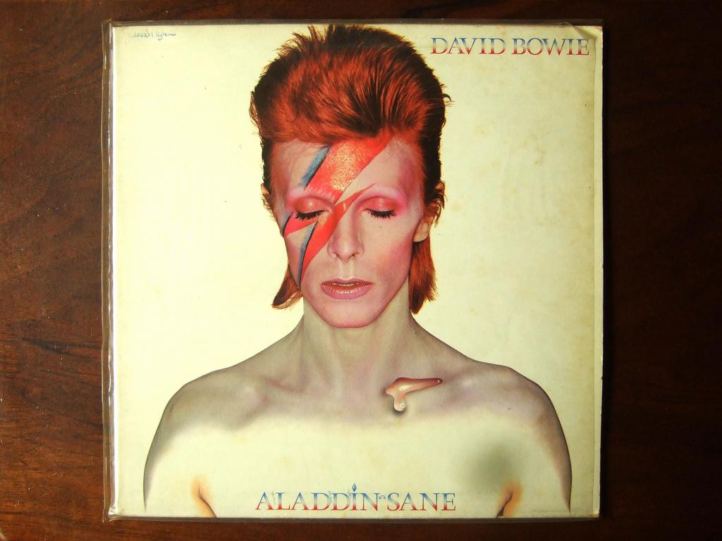 ¿Existe en realidad la constelación de David Bowie?