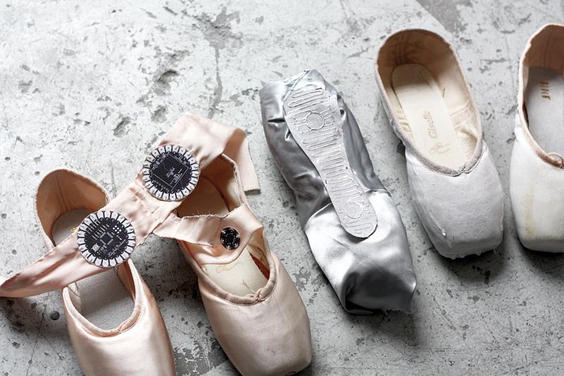 Buscando la esencia del ballet a través de la tecnología