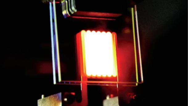 bombillas incandescentes