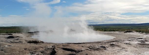 El potencial geotérmico de la Península Ibérica quintuplica la capacidad eléctrica actual