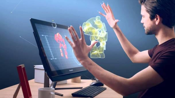 intel realsense tecnologías perceptivas