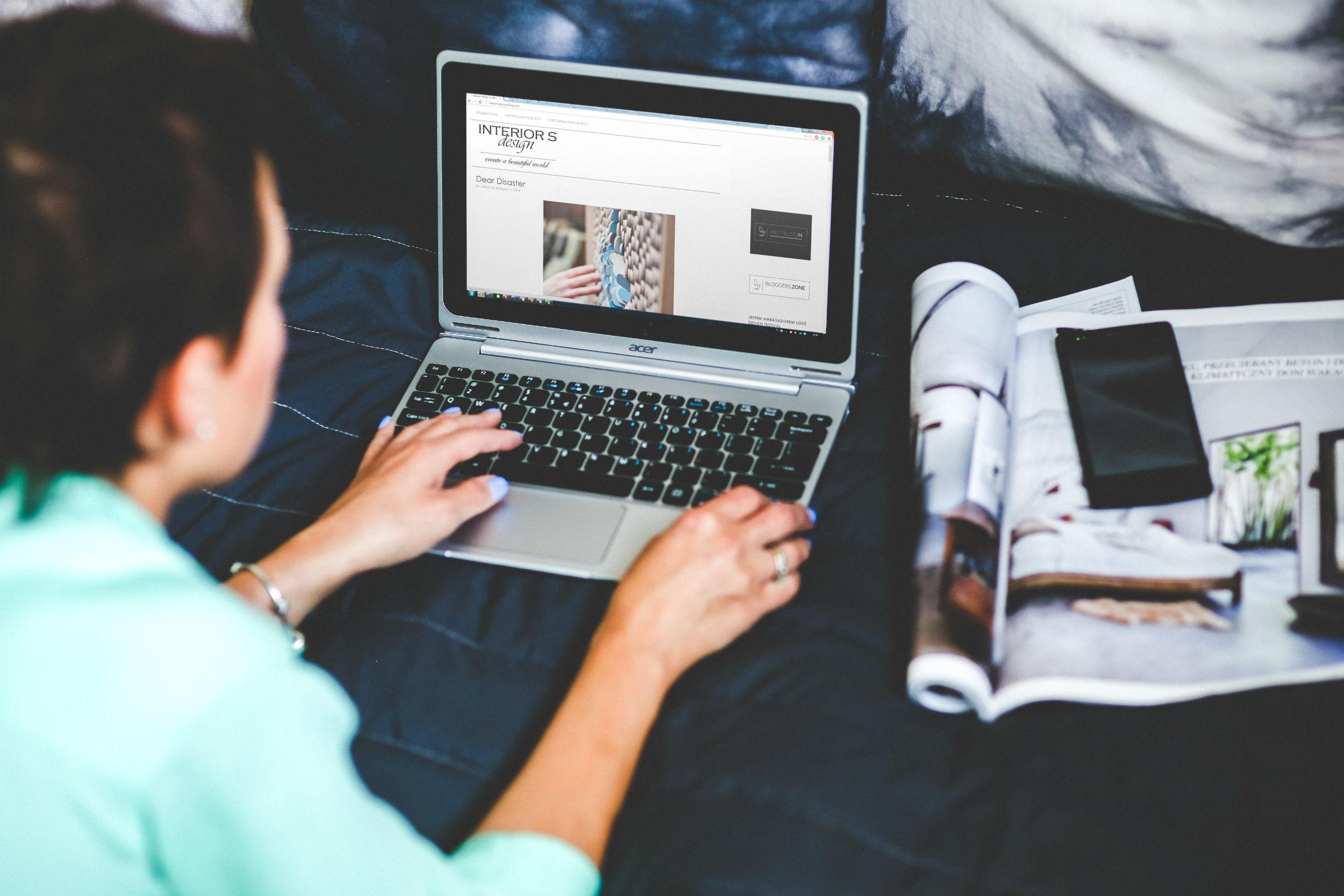 Consejos para navegar la web como un experto