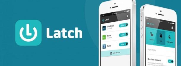 Latch pasa al mundo físico con Internet de las Cosas