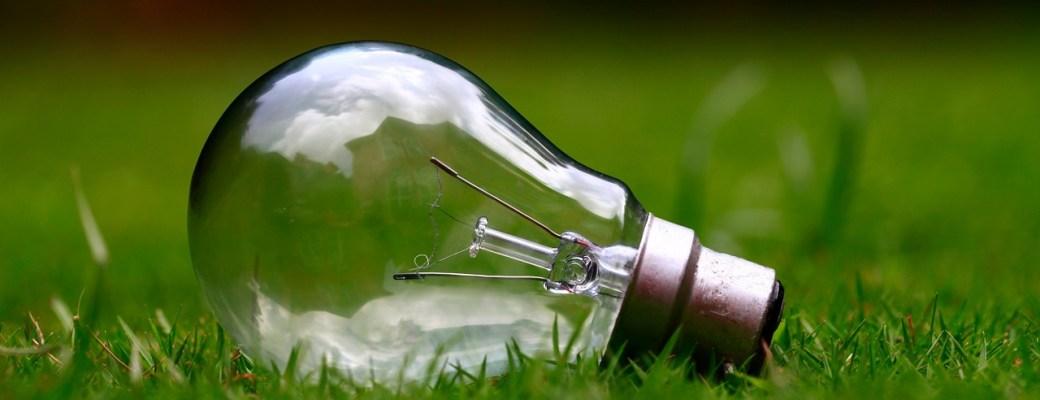 bombillas incandescentes eficientes