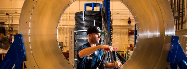 Un martillo de Thor para estudiar materiales en condiciones extremas
