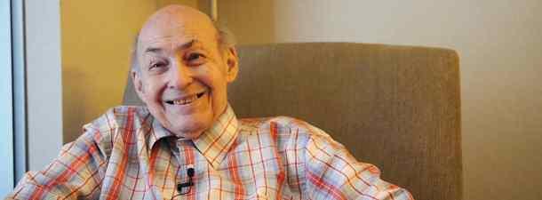 El legado de Marvin Minsky, padre de la inteligencia artificial