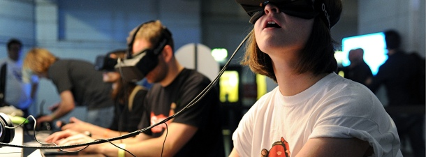 La realidad virtual llega a la medicina: así puede mejorar los ejercicios de rehabilitación