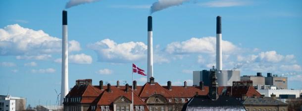 Logran convertir el CO2 del aire en un combustible alternativo