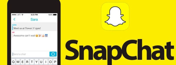 Snapchat llega a Telefónica Brasil