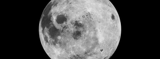 Más cerca de la primera colonia humana en la Luna