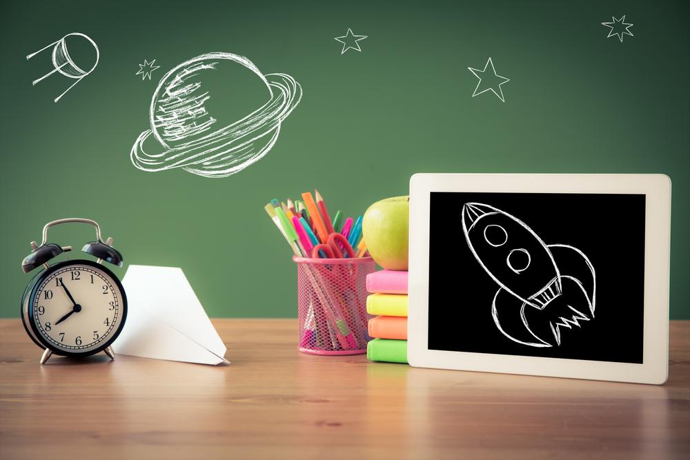 Los emprendedores digitales toman el testigo de la renovación en la forma de educar