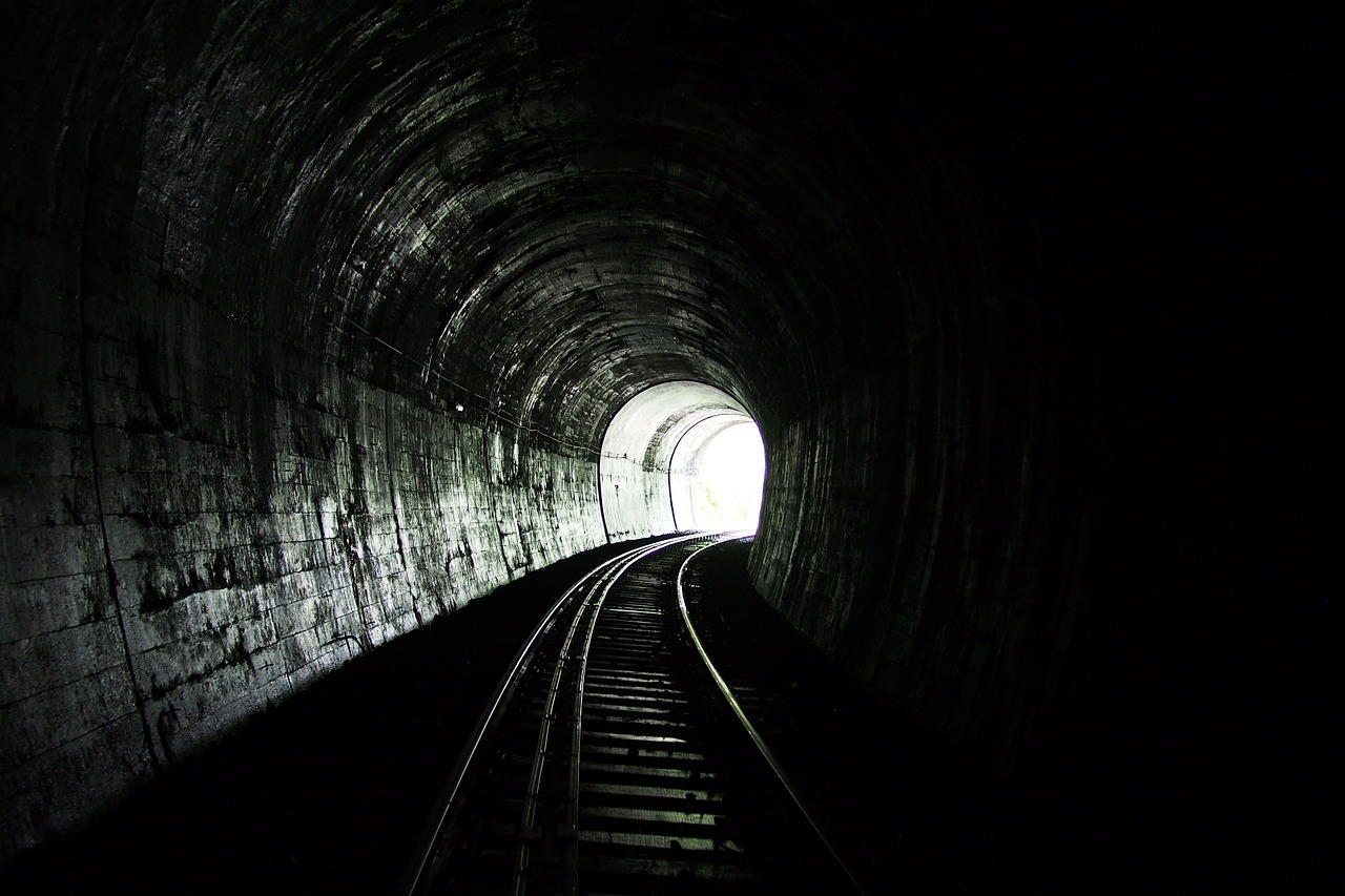 Estudian conectar Helsinki y Tallin con la construcción de un túnel ferroviario submarino en el Golfo de Finlandia