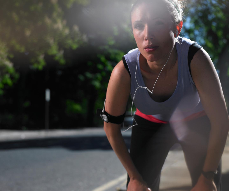 Wearables en el deporte, un camino para el éxito