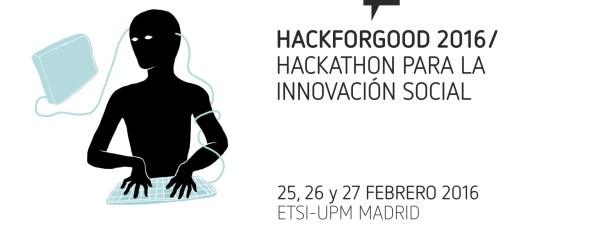 HackForGood celebra su 4º edición en busca de apps que ayuden a mejorar el mundo