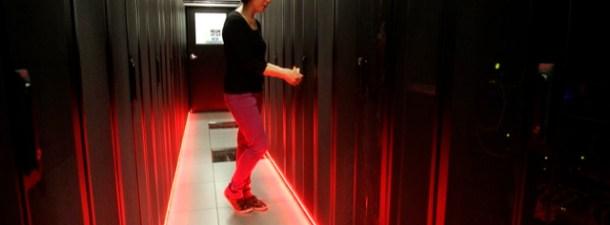 El centro de Supercomputación de Castilla y León se alía con Telefónica para impulsar planes de I+D+I
