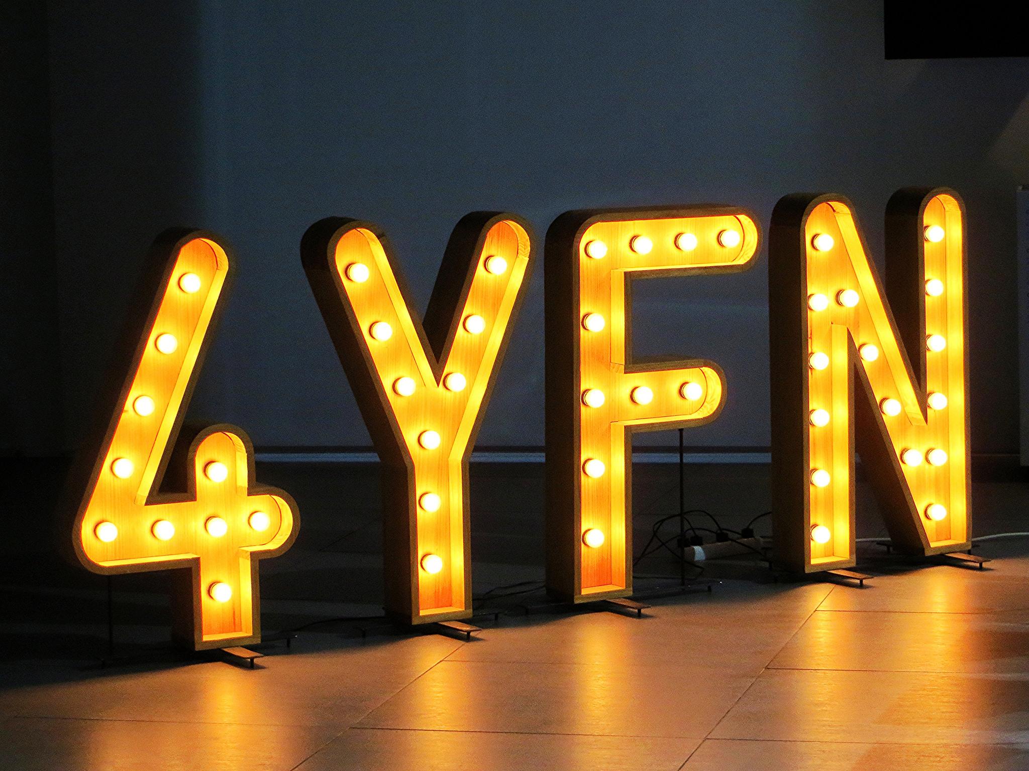 Las startups: protagonistas del stand de Telefónica Open Future_ en 4YFN