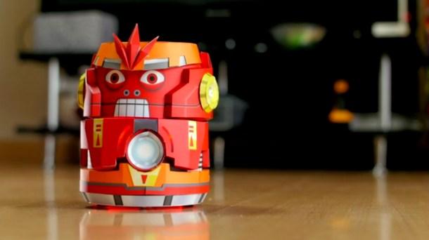 Kamibot 2