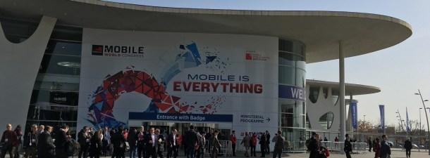 Tendencias y smartphones que veremos en Mobile World Congress 2018