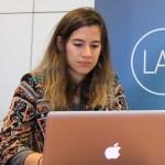 Melissa Hortel LAB MARKETING DE CONTENIDOS