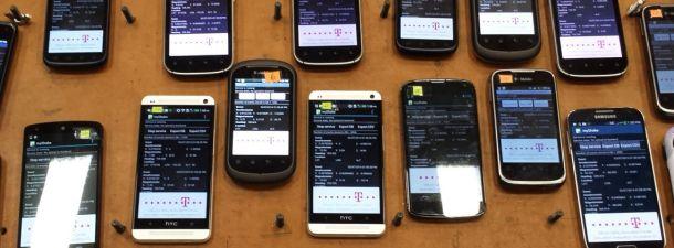 El funcionamiento de las aplicaciones que pueden predecir terremotos