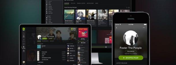 Spotify también tendrá 'stories' en su apartado social