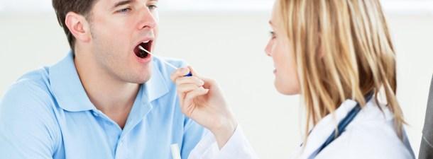 Más cerca de detectar el cáncer a través de la saliva en diez minutos