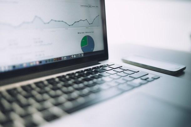 Analísis Marketing de contenidos