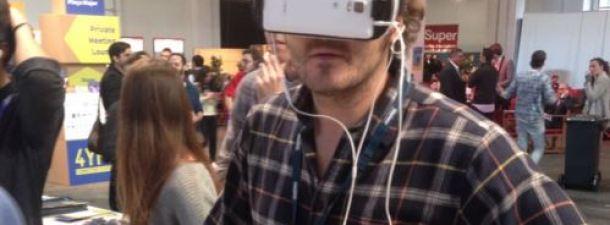 La fiebre de la realidad virtual