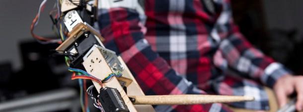 Llega la era de los wearable robóticos