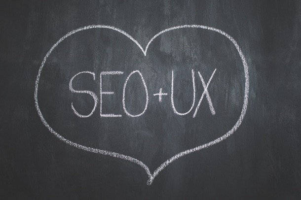 SEO UX Marketing de contenidos