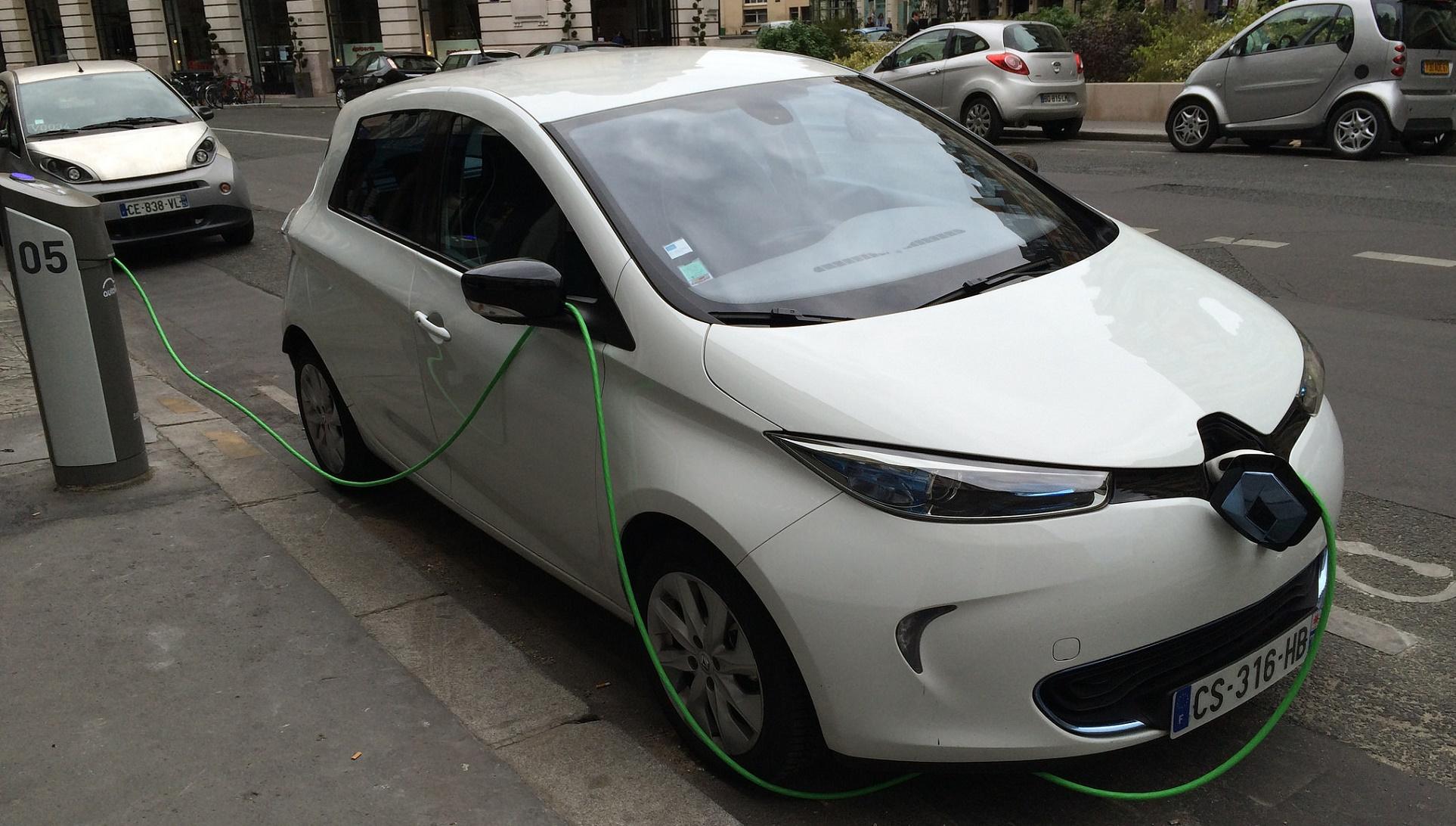 En 2022 será más barato un coche eléctrico que uno de gasolina
