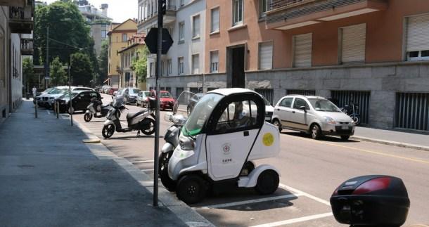 Precio de un coche eléctrico