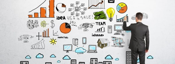 Startups en Europa. Desmontando mitos