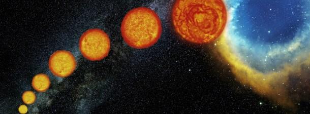 Un laboratorio de Valencia colabora con el CERN para entender la evolución de las estrellas
