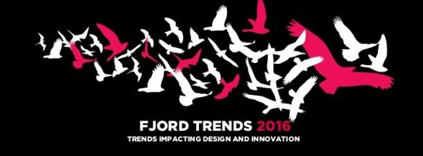 Fjord Trends 2016, la mejora de la experiencia digital